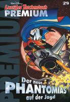 Walt Disney - Lustiges Taschenbuch Premium 29 artwork