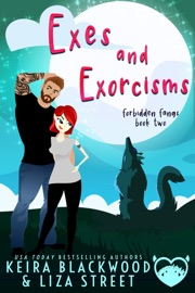 Exes and Exorcisms PDF Download