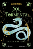 SOL E TORMENTA Book Cover