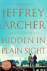 Jeffrey Archer - Hidden in Plain Sight artwork