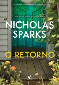 O retorno Book Cover
