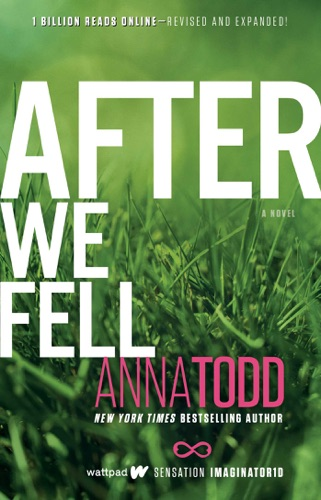 After We Fell E-Book Download