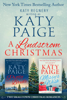 Katy Regnery - A Lindstrom Christmas: Two Small-Town Holiday Romances  artwork