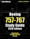 2018 Boeing 757 767 Study Guide