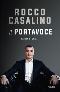 Il Portavoce Book Cover