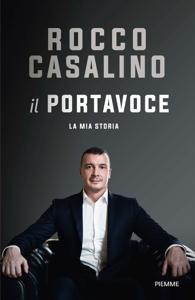 Il Portavoce Libro Cover