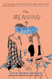 The Meaning of Birds book
