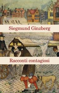 Racconti contagiosi Book Cover