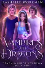 Vampires And Dragons