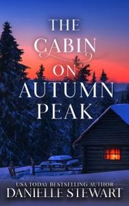 The Cabin on Autumn Peak Book Cover