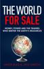 Javier Blas & Jack Farchy - The World for Sale Grafik