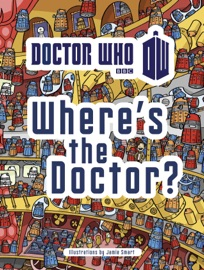 Doctor Who Where S The Doctor