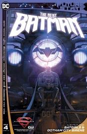 Future State: The Next Batman (2021-2021) #4