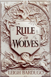 Rule of Wolves PDF Download