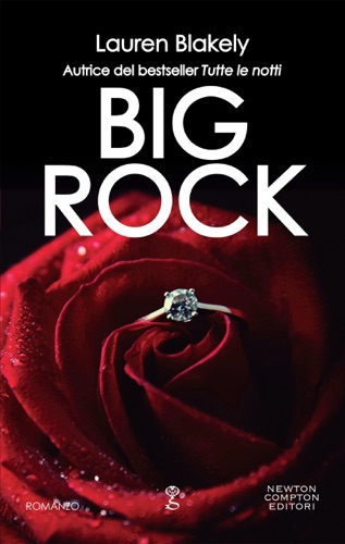 Lauren Blakely - Big Rock