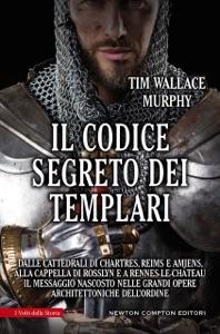 Il codice segreto dei Templari Book Cover
