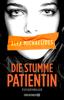 Alex Michaelides - Die stumme Patientin Grafik