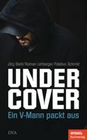 Jörg Diehl, Roman Lehberger & Fidelius Schmid - Undercover artwork