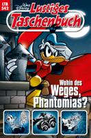 Walt Disney - Lustiges Taschenbuch Nr. 542 artwork