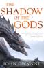 John Gwynne - The Shadow of the Gods artwork