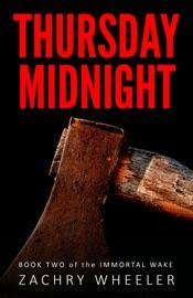 Thursday Midnight PDF Download