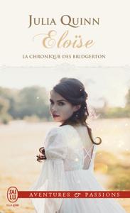 La chronique des Bridgerton (Tome 5) - Eloïse Couverture de livre