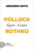 Pollock e Rothko Book Cover