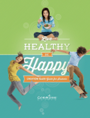 CREATION Health: Live Healthy, Be Happy
