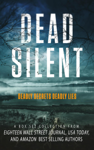 Dead Silent: A Box Set Collection Book Cover