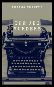 The ABC Murders Book Cover