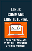 Linux /Unix Command line Tutorial