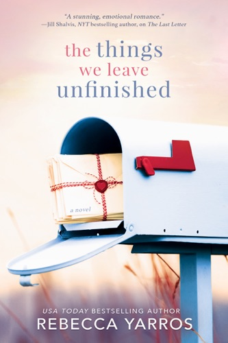 The Things We Leave Unfinished E-Book Download