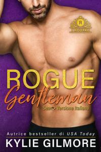Rogue Gentleman - Sean  (versione italiana) (I Rourke Vol. 8) Copertina del libro