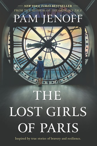 Pam Jenoff - The Lost Girls of Paris