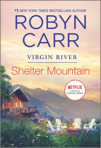Robyn Carr - Shelter Mountain
