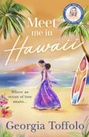 Georgia Toffolo - Meet Me in Hawaii artwork