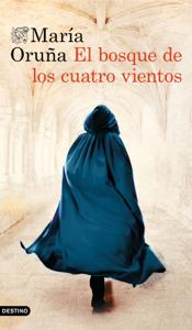 El bosque de los cuatro vientos Book Cover