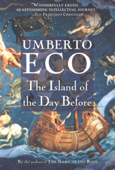 The Island of the Day Before Book Cover
