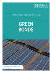 Renewable energy finance: Green bonds