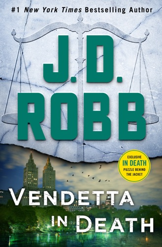 J. D. Robb - Vendetta in Death