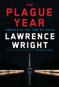 The Plague Year Book Cover