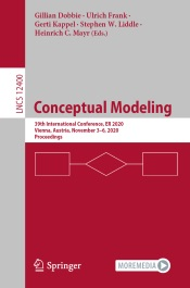 Download and Read Online Conceptual Modeling