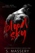 Blood Sky Book Cover