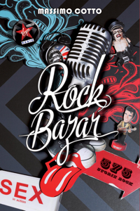 Rock Bazar Libro Cover