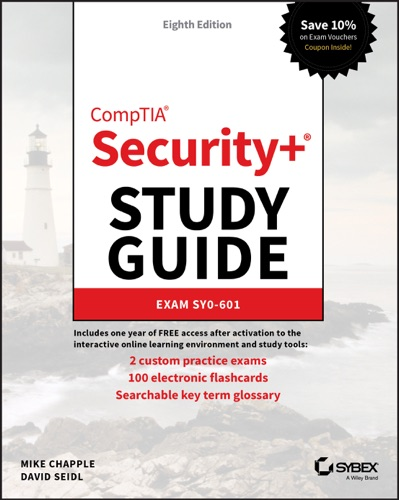 CompTIA Security+ Study Guide E-Book Download