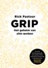 Rick Pastoor - Grip kunstwerk