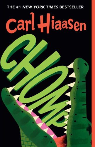 Carl Hiaasen - Chomp