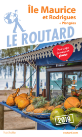 Guide du Routard Île Maurice et Rodrigues 2019