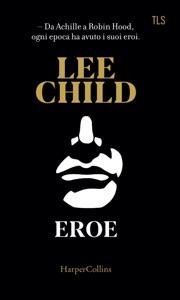 Eroe Book Cover