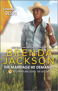 The Marriage He Demands Book Cover